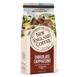 New England Coffee Chocolate Cappuccino 11oz