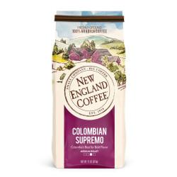 New England Coffee Colombian Supremo 11oz
