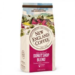 New England Coffee Donut Shop Blend 11oz