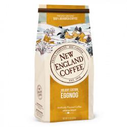 New England Coffee Eggnog 11oz