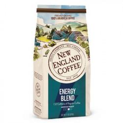 New England Coffee Energy Blend 10oz