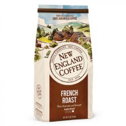 New England Coffee French Roast 10oz