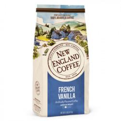 New England Coffee French Vanilla 11oz