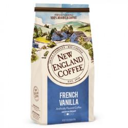 New England Coffee French Vanilla 22oz