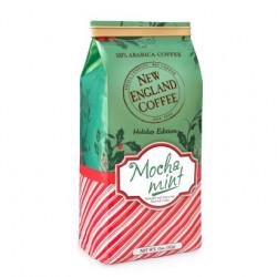 New England Coffee Mocha Mint 11oz