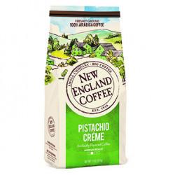 New England Coffee Pistachio Crème 11oz