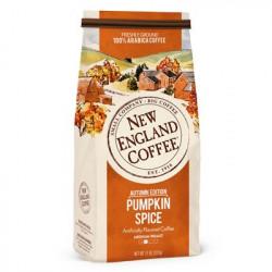 New England Coffee Pumpkin Spice 11oz