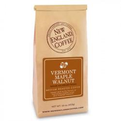 New England Coffee Vermont Maple Walnut 11oz