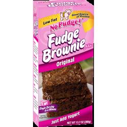No Pudge Fat  Original 13.7oz