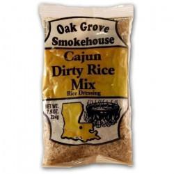 Oak Grove Dirty Rice Mix w/ rice 7.9oz