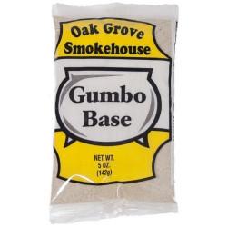 Oak Grove Gumbo Base w/o Rice 5oz