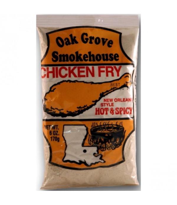 Oak Grove Chicken Fry 6oz