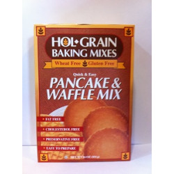 Hol Grain Pancake and Waffle Mix 16oz