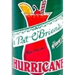 Pat O'Brien's Hurricane Mix Gallon