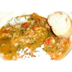 Poche's Crawfish Etouffee 2lb