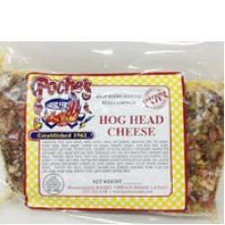 Poche's Hog Head Cheese 8oz