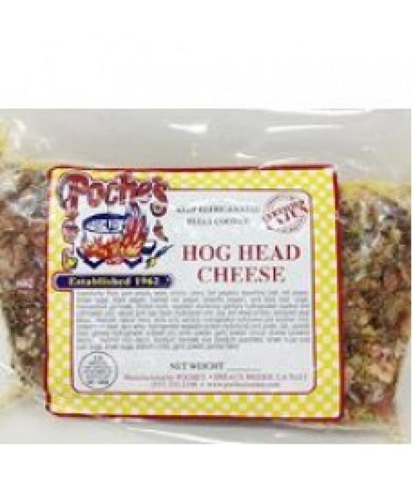Poche's Hog Head Cheese