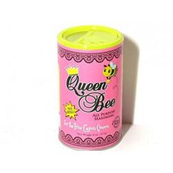 Queen Bee All Purpose Seasoning 8oz