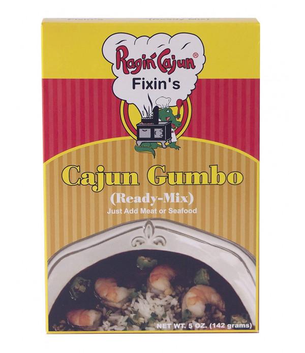 Ragin Cajun Cajun Gumbo 5oz