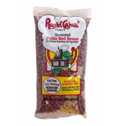Ragin Cajun Petite Red Beans 16oz