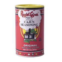 Ragin Cajun Cajun Seasoning 8oz