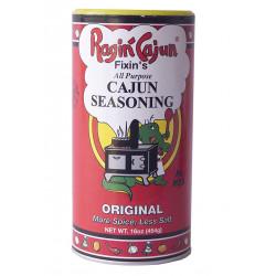 Ragin Cajun Cajun Seasoning 16oz