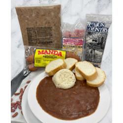 Red Bean Meal Kit
