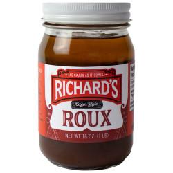 Richard's Roux 16oz