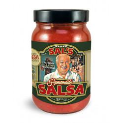 Sal & Judy's Homemade Salsa 16oz