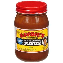 Savoie's Light Roux 32oz