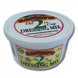 Savoie's Rice Dressing Mix 32oz