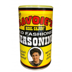 Savoie's Seasoning 8oz