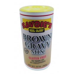 Savoie's Gluten Free Brown Gravy Mix 10oz