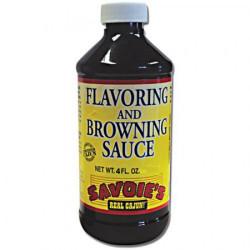 Savoie's Browning Sauce 4oz