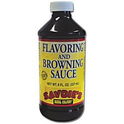 Savoie's Browning Sauce 8oz