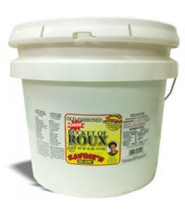 Savoie's Old Fashioned Light Roux 30lb