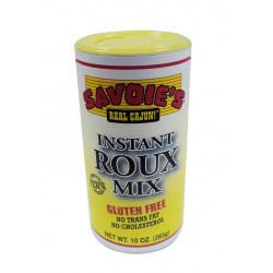 Savoie's Gluten Free Instant Roux Mix 10oz