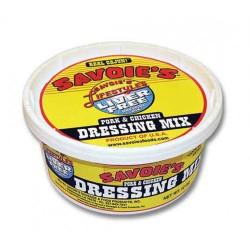 Savoie's Liver Free Rice Dressing Mix 12oz