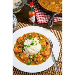 King Creole Shrimp Etouffee 4lb