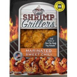 Shrimp Grillers Sweet Chili 9.5oz