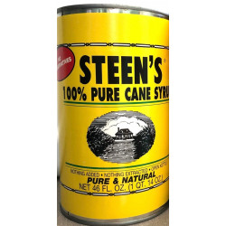 Steen's Pure Cane Syrup 46oz Can