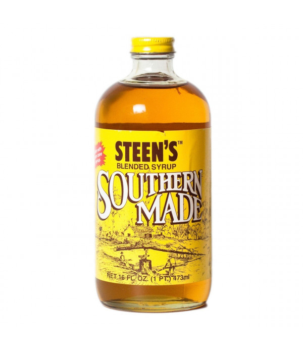 Steen's Southern Made Syrup 16oz
