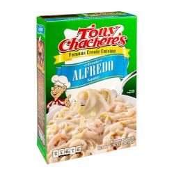 Tony Chachere's Alfredo Sauce Mix 1.36 oz