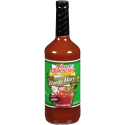 Tony Chachere's Bloody Mary Mix 32oz