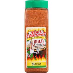 Tony Chachere's Bold Creole Seasoning 30oz