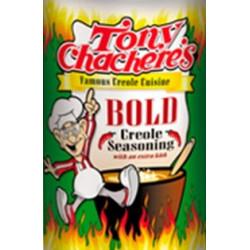 Tony Chachere's Bold Creole Seasoning 7lb