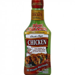 Tony Chachere's Chicken Marinade 12oz