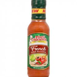 Tony Chachere's French Salad Dressing 12oz
