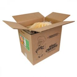 Tony Chachere's Gumbo Seasoning Mix w/o Rice 50lb