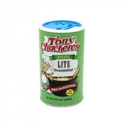 Tony Chachere's Lite Seasoning 8oz